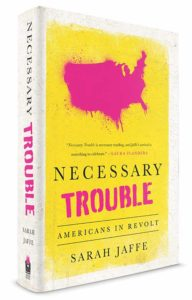 Necessary Trouble cover image